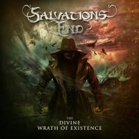 Salvation's End-The Divine Wrath Of Existence