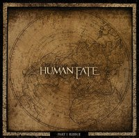Human Fate-Part 1 (Reissue 2014)