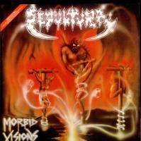 Sepultura-Morbid Visions & Bestial Devastation (1997 Remastered)