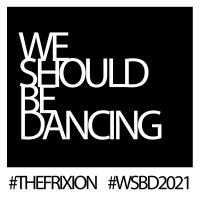 The Frixion-We Should Be Dancing