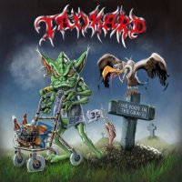 Tankard-One Foot In The Grave (2CD)