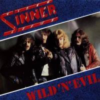Sinner-Wild \'N\' Evil
