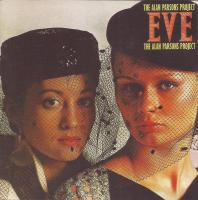 The Alan Parsons Project-Eve (2008 Remastered)