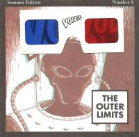 Voivod-The Outer Limits (Canadian edition)