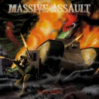 Massive Assault-Death Strike