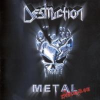 Destruction-Metal Discharge