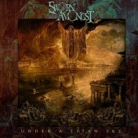 Sworn Amongst-Under A Titan Sky