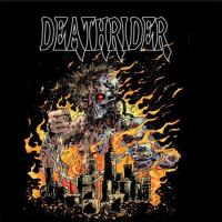 Deathrider - Deathrider mp3