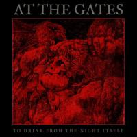 At The Gates - To Drink From The Night Itself (Limited Edition) mp3
