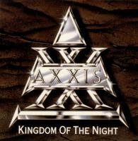Axxis-Kingdom Of The Night