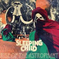 Sleeping Child-Rise Of The Astrophant