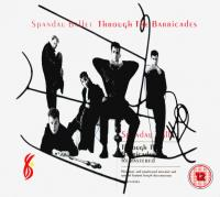 Spandau Ballet-Through The Barricades (Remastered)