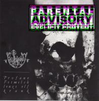 Bethlehem - Profane Fetmilch Lenzt Elf Krank (Re-Released 2000) mp3