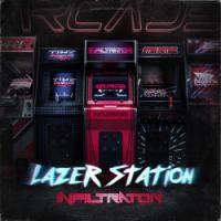 Lazer Station-Infiltrator