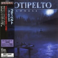 Kotipelto-Coldness (Japan)