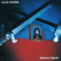 Alice Cooper-Special Forces
