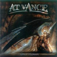 At Vance-Only Human