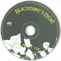 Blackmore's Night-The Best Of