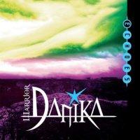 Warrior Danika-Echoes