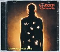 Ozzy Osbourne-Ozzmosis Part Two [Unofficial Release / Remast. 2019]