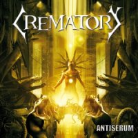 Crematory-Antiserum [Deluxe Edition]