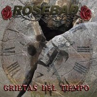 Rosebad-Grietas Del Tiempo