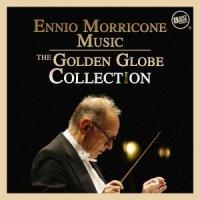 Ennio Morricone-Ennio Morricone Music – The Golden Globe Collection