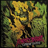 The Atrocity Exhibit-Extinction Solution