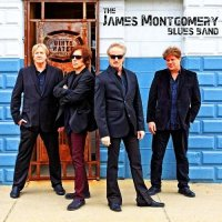 The James Montgomery Blues Band - The James Montgomery Blues Band mp3