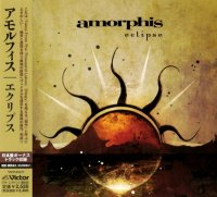 Amorphis-Eclipse (Japanese Ed.)