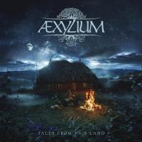 Aexylium-Tales From This Land