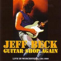 Jeff Beck-Guitar Shop Again (Bootleg)