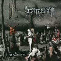 Pentagram Chile - The Malefice mp3