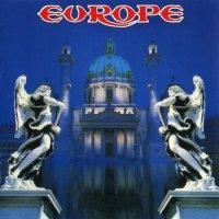 Europe-Europe (Japan First Press)