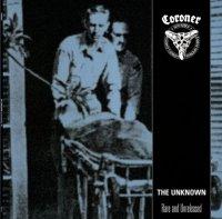 Coroner-The Unknown (Unreleased Tracks 1985-95)