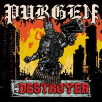 Пурген-Punk Destroyer
