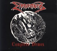 Dismember-Complete Demos
