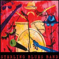 Sterling Blues Band-Sterling Blues Band