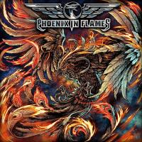 Phoenix In Flames-Phoenix In Flames