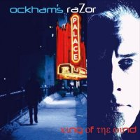 Ockham's Razor-King Of The Wind