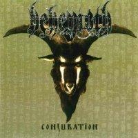 Behemoth-Conjuration (U.S. Edition)