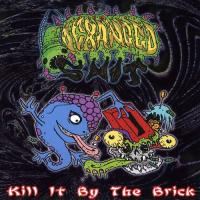 Deranged Shit-Kill It By The Brick