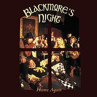 Blackmore's Night-Home Again