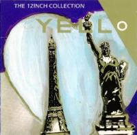 Yello-The 12 Inch Collection