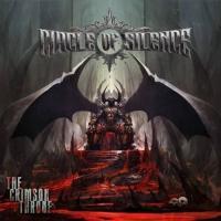 Circle of Silence-The Crimson Throne