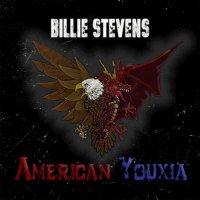 Billie Stevens-American Youxia