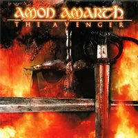 Amon Amarth-The Avenger