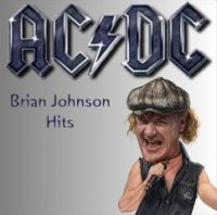 AC/DC-Brian Johnson Hits