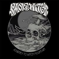 Smoke Witch-Journey To Witch Mountain