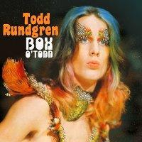 Todd Rundgren-Box O\'Todd